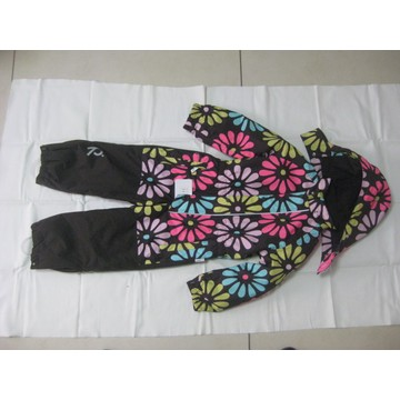 Custom Factory Price Wholesale Ski Wear