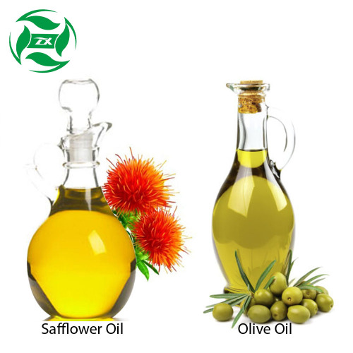100% pure natural sunflower oil olive oil