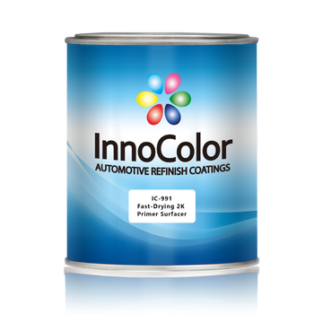 InnoColor Car Paint 2K Fast Drying Primer