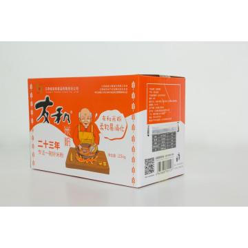 Yuhe box rice noodles 2.5KG