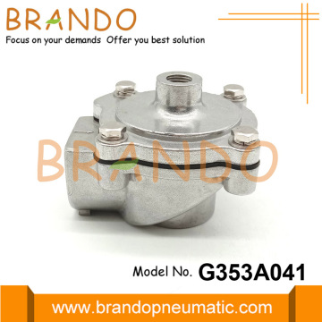 3/4 Inch G353A041 Dust Collector Pulse Diaphragm Valve