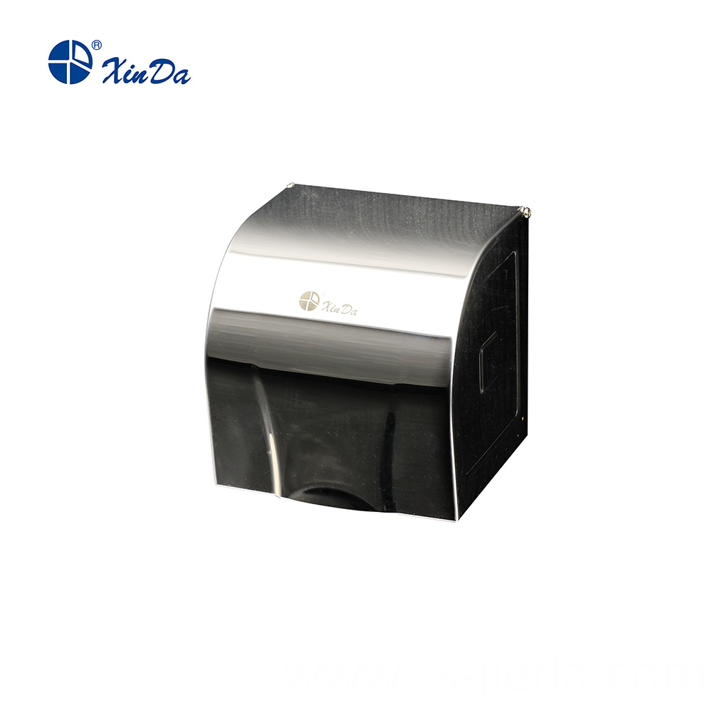 High-end design Roll Towel Dispenser With track