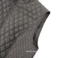Winter Zipper Casual Sleeveless Padded Vest