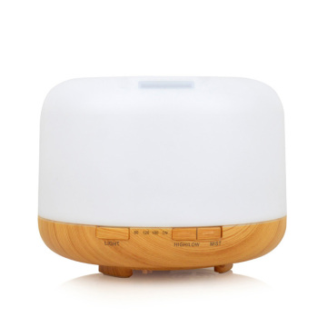 Hot Sales 500ML Essential Oil Diffuser Large Room