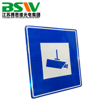 Traffic Signal Backplate Cost