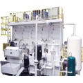 High quality Rust removal washing equipment