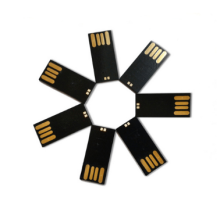 Chip UDP Slim Real Capacity per scheda usb