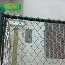 temporary chain link fence panel stand