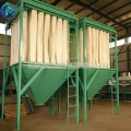 bag-type dust collector equipment