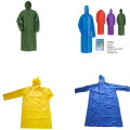 Hot Seliing Adult  Clear PVC raincoat