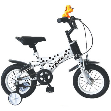 Children Bike with Plastic Bell