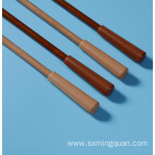 Fiberglass Curtain Baton fiberglass baton for curtain