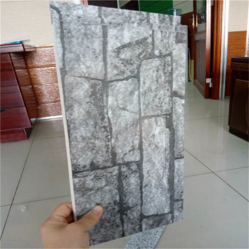 Insulation decoration wall panel decor