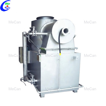 widely used hospital mobile incinerator