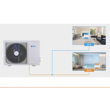 Home Type Hot Water Heat Pump