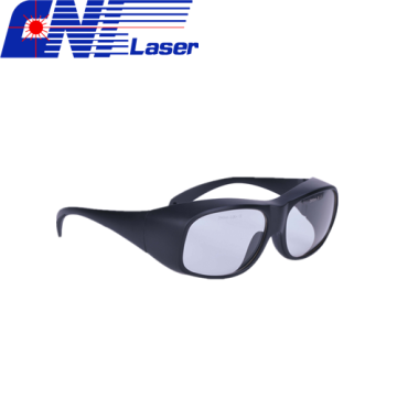 laser safety goggles wavelength
