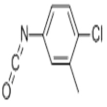 4-Chloro-3-methylphenyl isocyanate