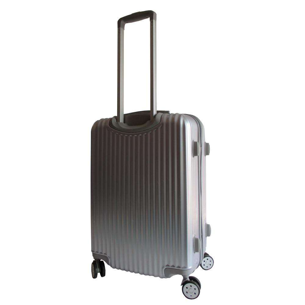 PC ABS fashion Spinner Expandable  Luggage