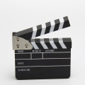 Small Size Movie Clappers Electric Time Clock