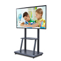 interactive flat panel touch screen for teachers