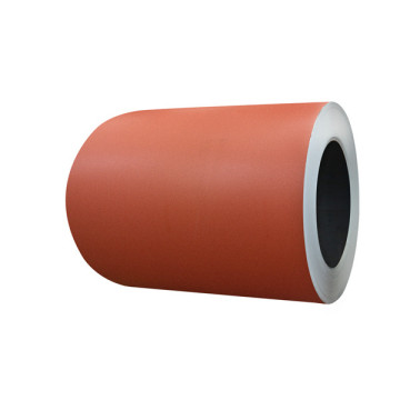 Anti-Scratch Prepainted Steel Coil