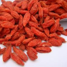 Good taste goji berry nutrition wight loss made in China