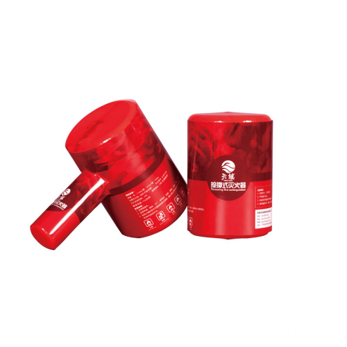 Pound ABC fire extinguisher which good