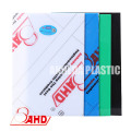 high quality thickness1-200mm colored hdpe sheets