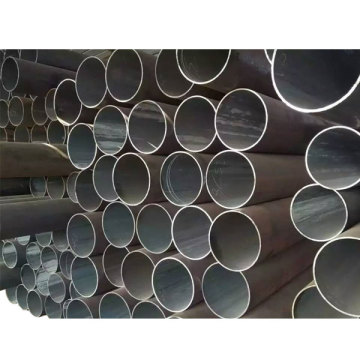 Astm A333 Grb 15 Inch Seamless Steel Pipe
