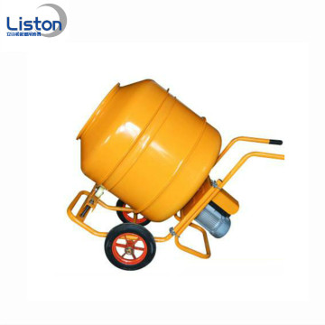 Electric Concrete Mixe Small Cement mixer
