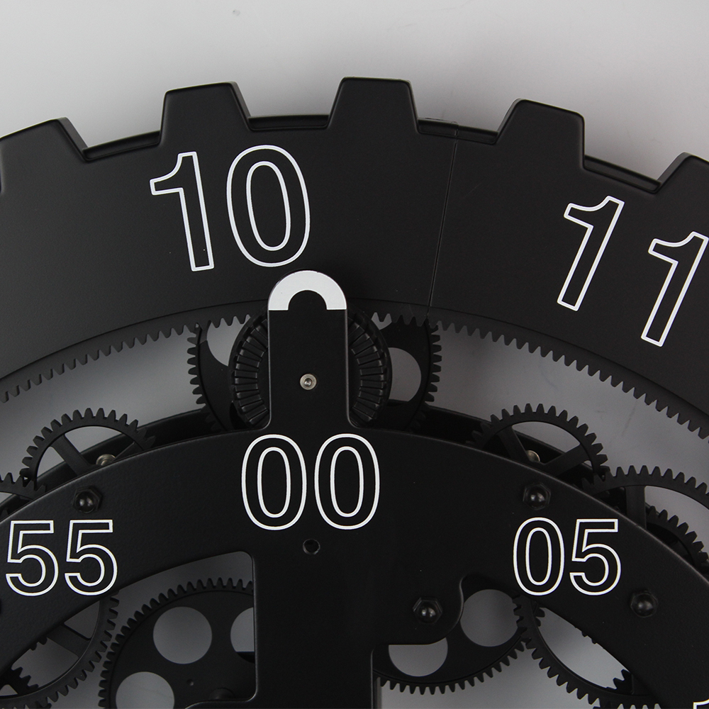 large clocks for