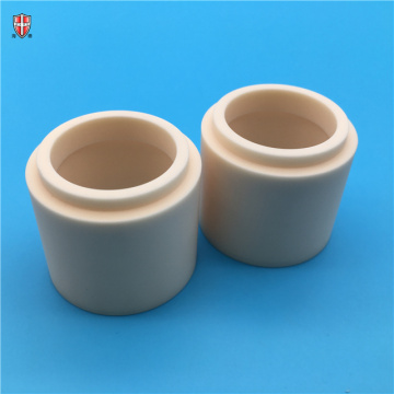 isostatic press forming 99% Al2O3 alumina ceramic sleeves