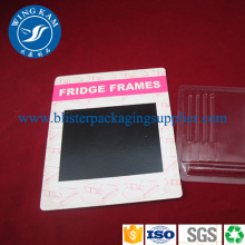 For Accessories  Sliding Card Plastic Blister