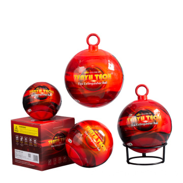 abc fire extinguisher/ Fire extinguisher ball