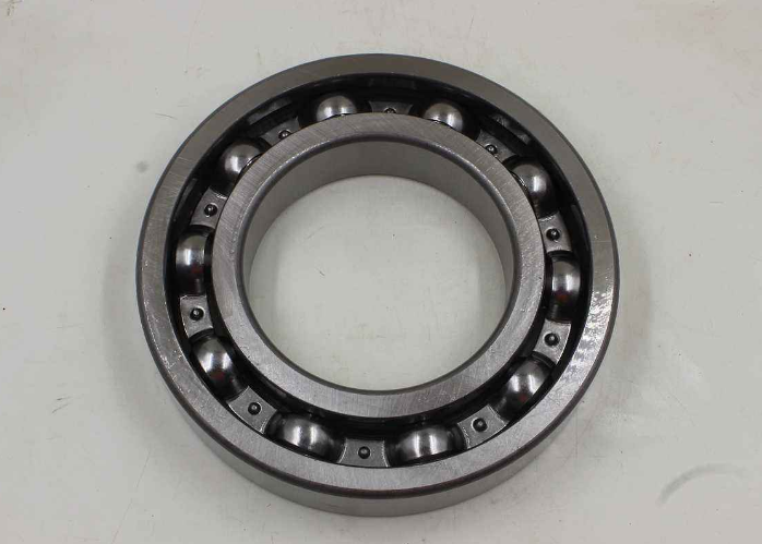 Plastic Part Bearing