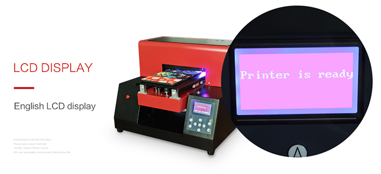 A4 Uv Printer Price