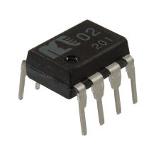 MUSES02 JRC HiEnd Made in Japan high fidelity Dual operational amplifier