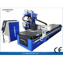 Automatic Tool Changer CNC Router