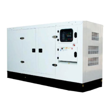 Diesel Generator Set Powered by Isuzu Engine 27.5kVA