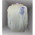 men's pullover 100% cotton