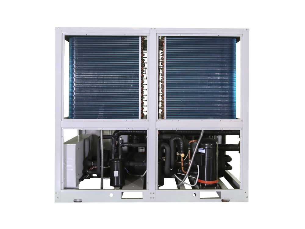 Commercial Water Chiller Air Conditioning