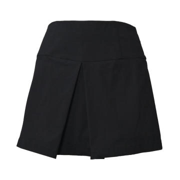 A-Line Short Ladies Skirt