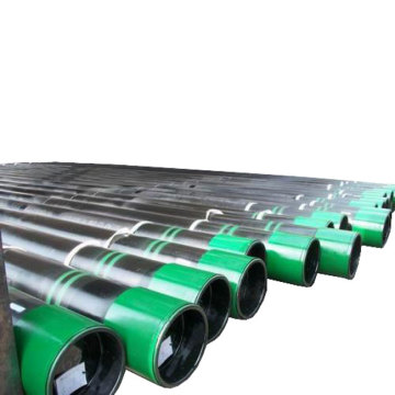 Steel Diameter Oil Well R2 Length Casing Pipe