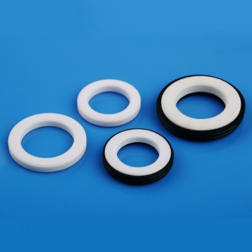 Aluminum Oxide Ceramic Mechanical Seal Faces for Automotive