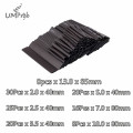2:1 Polyolefin Heat Shrink Tubing Tube Sleeve Wrap Wire Set Insulation Materials Elements Cable Sleeve