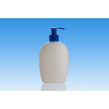 8 oz (236ml)HDPE palstic bottle