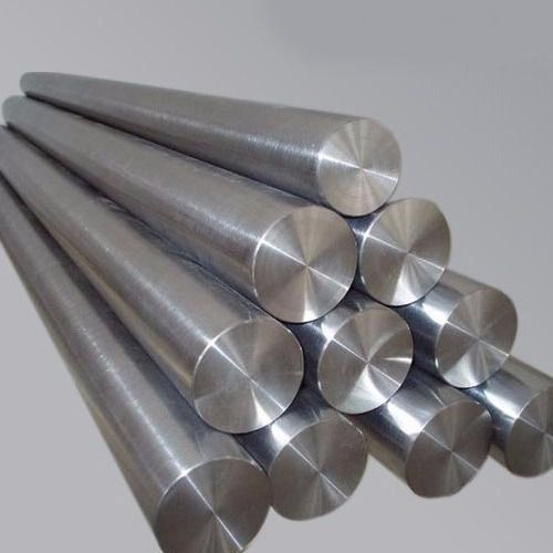 Staineless steel bar