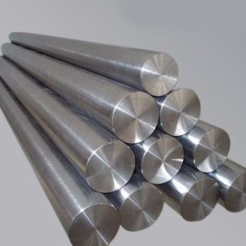304L Stainless Steel Round Rod Bar