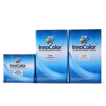 InnoColor HS Mirror Effect Varnish IC-9901