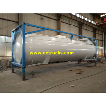 20ft Propane ISO Tank Containers